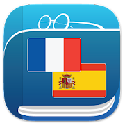 App Icon for Français-Espagnol Traduction‏ App in United Arab Emirates Play Store