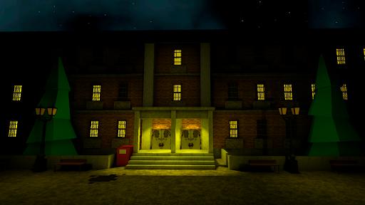Grandpa and Granny 3: Death Hospital. Horror Game  screenshots 15