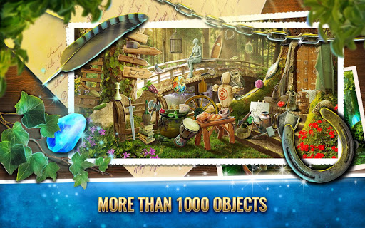 Mystery Journey Hidden Object Adventure Game Free 2.8 screenshots 13