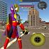New  Stikcman Superhero Rope