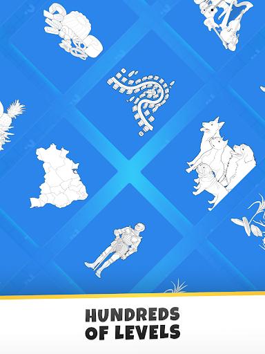 94 Degrees: fun trivia quiz  screenshots 6