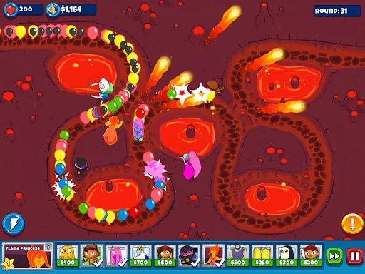 Bloons Adventure Time TD  screenshots 18
