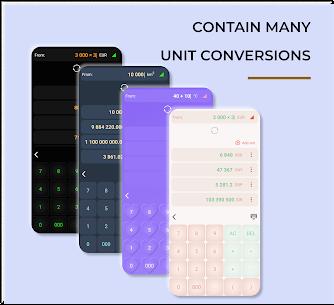 HiEdu Scientific Calculator Pro APK (PAID) Download 5
