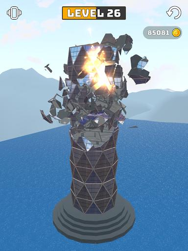 Cannon Demolition screenshots 21