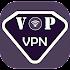 VOP HOT Pro Premium VPN -100% secure Safe Browsing