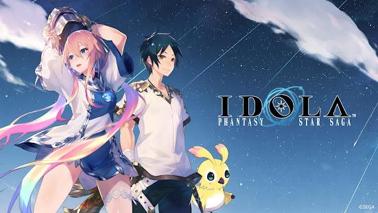 How to hack Idola Phantasy Star Saga ENG for android free