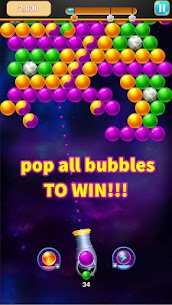 Bubble Shooter Mod Apk (Unlimited Golds) 6