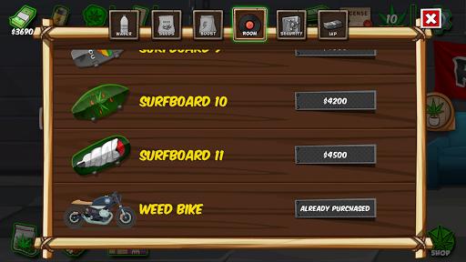 Kush Tycoon: Grow Best Buds in Hempville android2mod screenshots 6