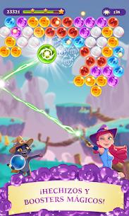 Bubble Witch 3 APK MOD HACKEADO (Vidas Infinitas) 2