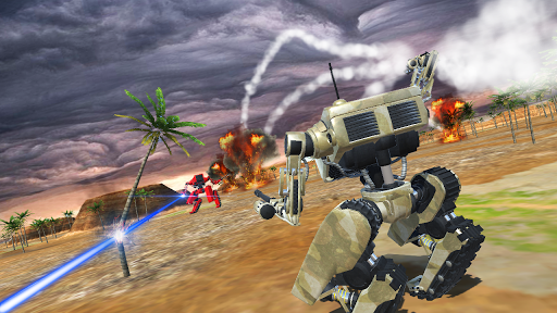 Robots at War 1.0.1 de.gamequotes.net 2