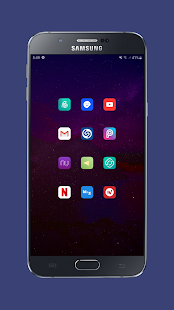iOS Style - Free Icon Pack