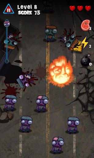 Zombie Smasher 1.9 Screenshots 2