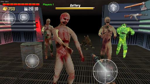 monsters sandbox screenshot 3