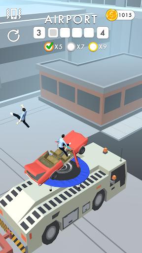 Car Flip: Parking Heroes screenshots 6