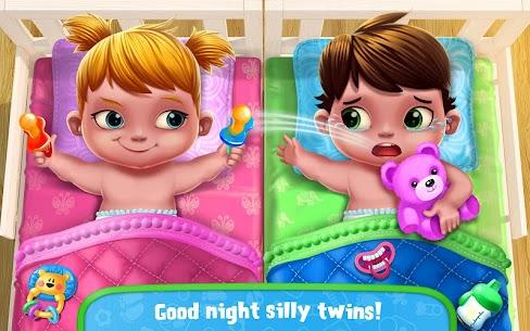 Baby Twins – Newborn Care Apk 4
