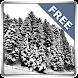 Snowfall 360° Free - Androidアプリ