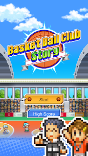 Basketball Club Story Mod Apk (Unlimited Money) Download 7