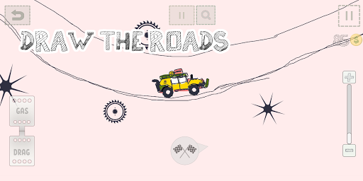 Draw Your Car - Create Build and Make Your Own Car 1.9 screenshots 8