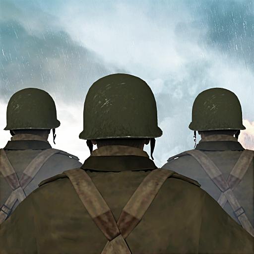 Baixar World War 2 Frontline Commando para Android