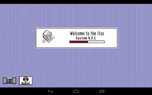 KEGS IIgs Emulator  Screenshots 2