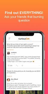 CuriousCat - Anonymous Q&A 1.2.4 Screenshots 6