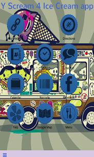 U Scream 4 Ice Cream app 1