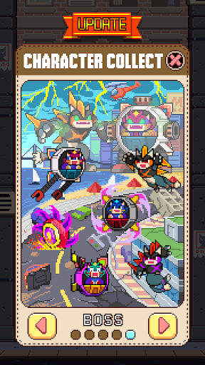 Cat Jump 1.1.31 screenshots 15