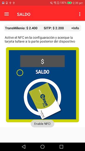 TransMi App | TransMilenio apktram screenshots 6