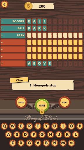 String of Words 1.3.3 screenshots 2