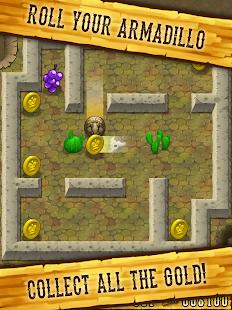 Armadillo Gold Rush