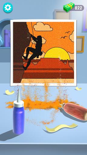 Sand Painting 1.4 screenshots 11