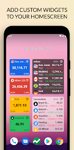 Download Stoxy PRO – Stock Market App v6.1.3 (Paid) 4