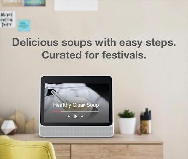 Soup Recipes - Soup Cookbook app 11.16.218 Screenshots 4