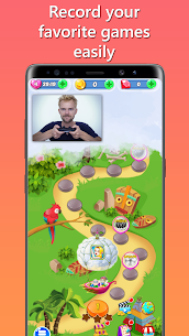 Game Recorder with Facecam Pro Apk (Pro Features Unlocked) 5