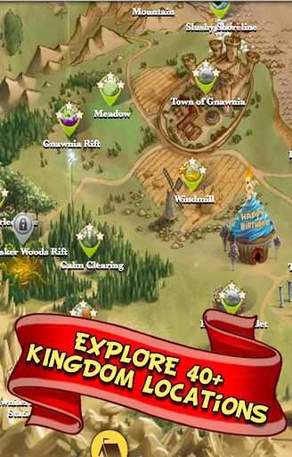 MouseHunt: Idle Adventure RPG 1.95.0 screenshots 3