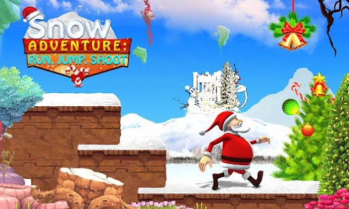 Snow Adventure Run Jump For Pc (Free Download On Windows7/8/8.1/10 And Mac) 2