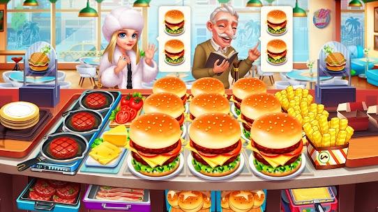 Cooking Hot – Craze Restaurant Chef Cooking Games 3