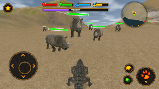 Clan of Crocodiles  screenshots 6