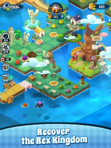Mahjong Magic Fantasy : Tile Connect 0.210115 screenshots 11