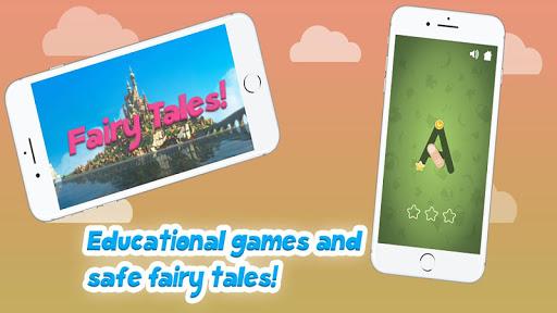 KidsTube - Youtube For Kids And Safe Cartoon Video screenshots 8