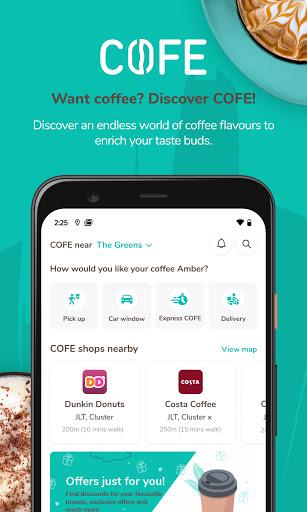 COFE 8.0.2.0 screenshots 1