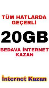 İnternet Kazan Bedava İnternet 1
