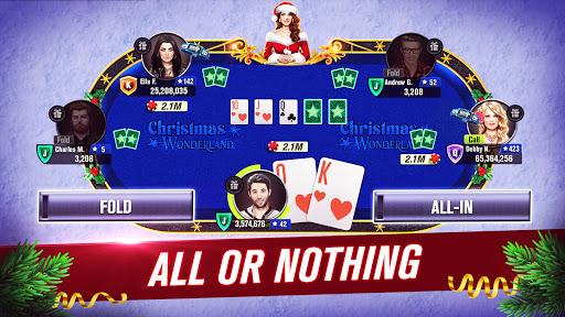 World Series of Poker WSOP Free Texas Holdem Poker 7.24.0 screenshots 2