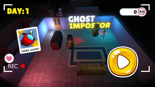 Imposter Ghost : Killer Escape Crewmate 1.2 screenshots 1