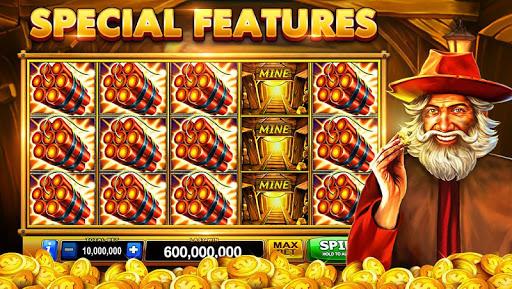 Vegas Night Slots - HOT&FREE VEGAS CASINO GAMES apktram screenshots 4