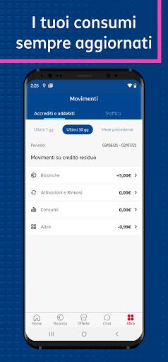 MyTIM android2mod screenshots 5