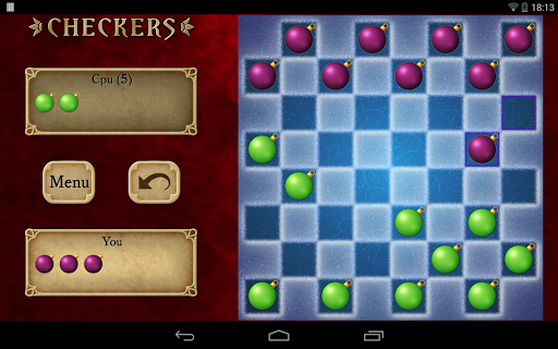 Checkers Free 2.321 screenshots 23