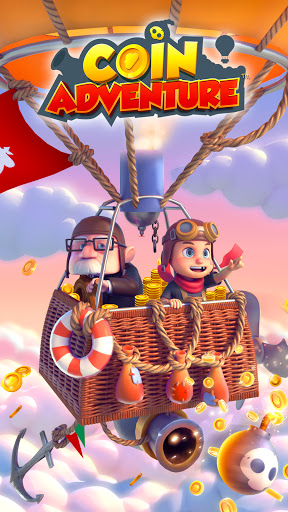 Télécharger Coin Adventure™  APK MOD (Astuce) screenshots 1