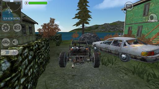 Experiment Z - Zombie  screenshots 22
