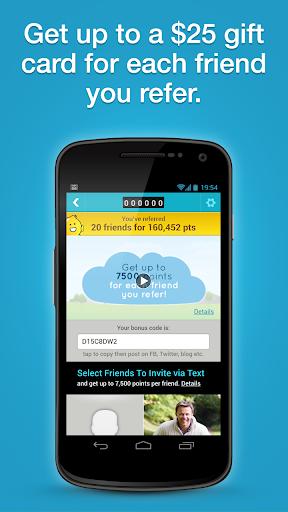 CheckPoints ud83cudfc6 Rewards App 5.33 Screenshots 5